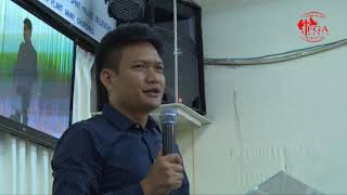 Rev. Pau Zel Mang on September 24, 2017(M)