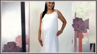 Летние сарафаны для беременных(, 2014-07-30T16:31:29.000Z)