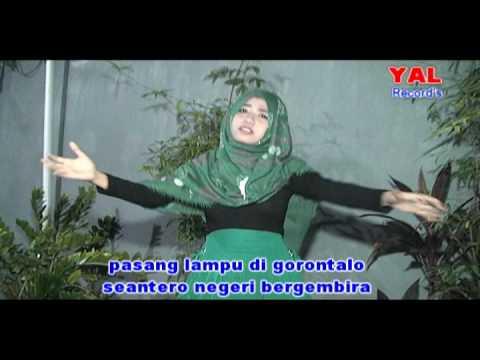 lagu gorontalo kasidah Tumbilatohe 2016
