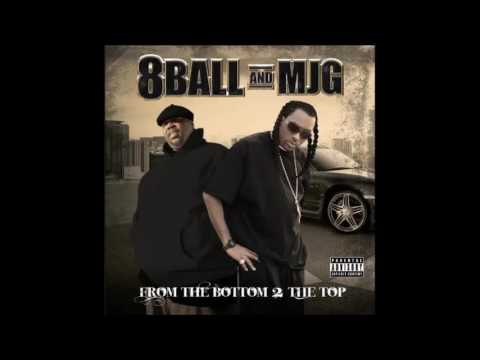2010 - 8Ball & MJG - From The Bottom 2 The Top FULL ALBUM