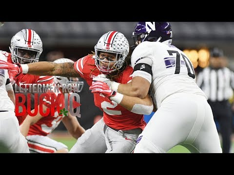 BuckIQ: Chase Young starting to dominate, best still to come at Ohio State