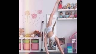 Penche - Dynamic Stretching & Balance