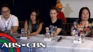 TV Patrol: Sunshine Cruz, idiniin ang negosyante sa 'investment scam'