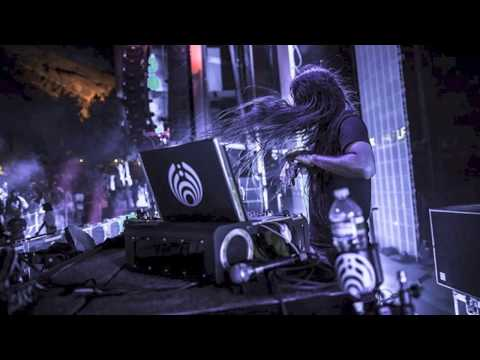 G Jones vs. Bassnectar Mix