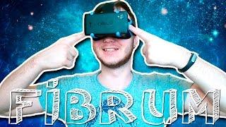 обзор шлем виртуальной реальности Fibrum (Pro)