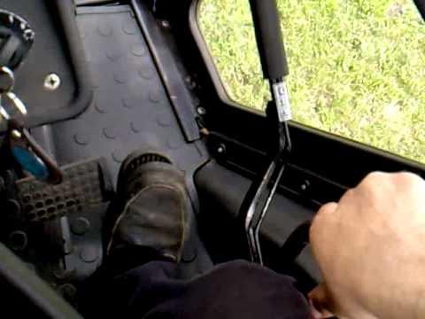 Как завести Трактор Беларус 320.4 - YouTube