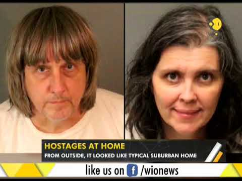 WION Gravitas: US Parents hold children hostage