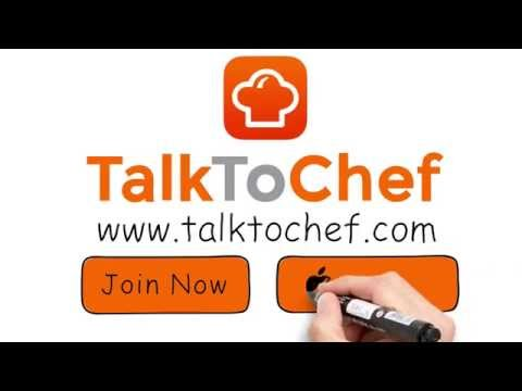 How To Cook Everything Like Chef Learn How To Cook From Chef Online Chefs Help On Talk T