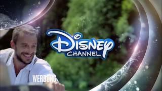 Disney Channel - Werbetrenner Sommer 2014 bis 2017