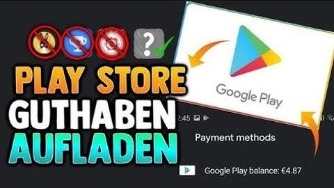 Online Casino Mit Google Play Guthaben Bezahlen