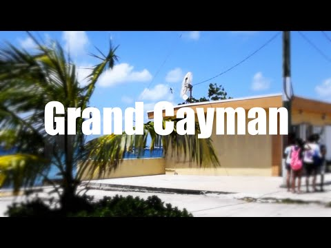 Port to Port 1.7 Grand Cayman