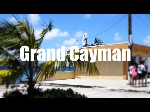 Port to Port 1.7 Grand Cayman