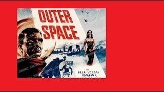 Plan 9 from Outer Space, Science fiction film