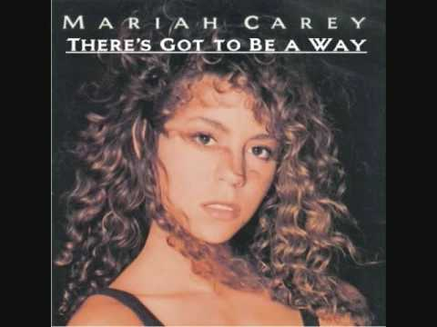 02. Mariah Carey - There's Got to Be a Way