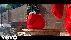 The Weeknd - Blinding Lights   Elmo Parody