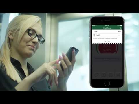 Know Where Your Money Goes With The TD MySpend App