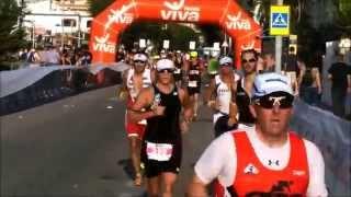 Mi gran reto... el IRONMAN de Mallorca 2014!!!
