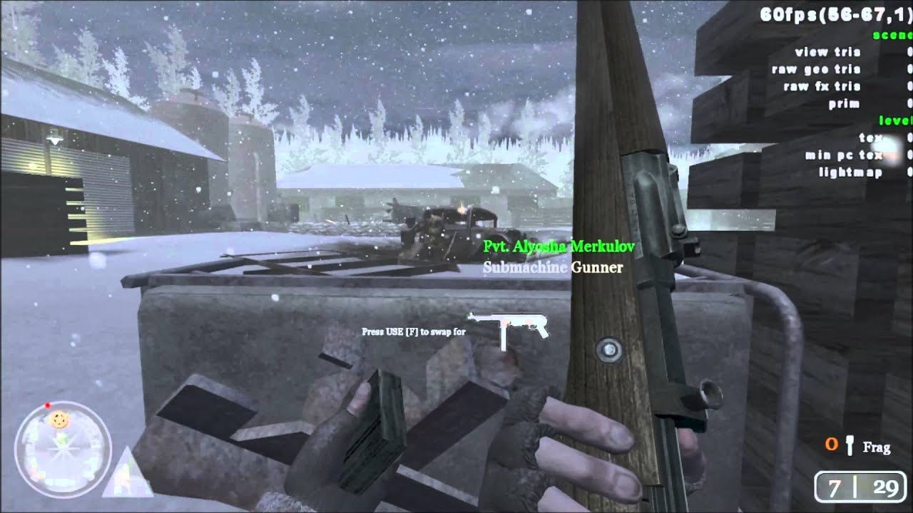 Call of duty 2 new custom singleplayer mission east prussia 1945 call of duty 2 new custom singleplayer mission east prussia 1945 gumiabroncs Choice Image