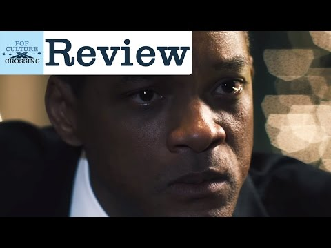 Review: 'Concussion' (2015) | Pop Culture Crossing
