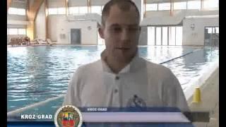 Odlični rezultati mladih vaterpolista VK Spartak-Prozivka