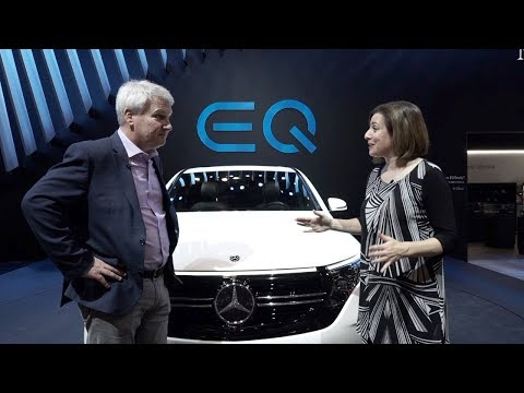 Globe Drive: Electric vs ICE - Debating the future of cars at the Canadian International AutoShow