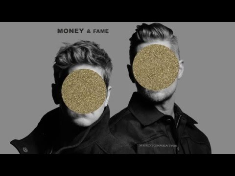 "NEEDTOBREATHE - ""MONEY & FAME "" [Official Audio]"