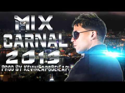 Mix Carnal (Prod. By KevinCapoDeiCapi) [2013] -=Descarga=-