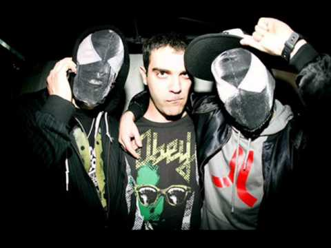 The Bloody Beetroots ft. Congoroc - Rombo mp3