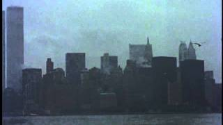 "9-11-11 ""News from Home"" by Chantal Akerman"