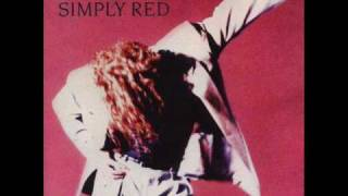 Simply Red-She'll Have To Go [Extended Version]