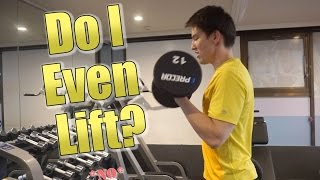 This Japanese Gym in Tokyo is sooo SMALL | Anytime 24hr Fitness
