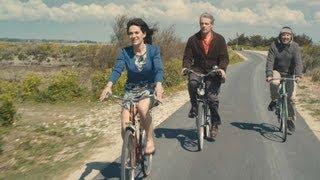 Alceste à Bicyclette Bande Annonce (2013)