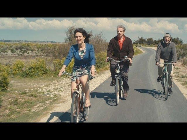 Alceste à Bicyclette Bande Annonce