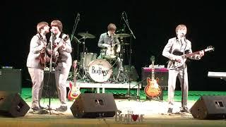 Концерт группы The BeatLove в Самаре. The BeatLove 6