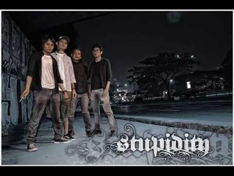 STUPIDITY   Pernah Hadir Dan Masih Jakarta Punk Rock