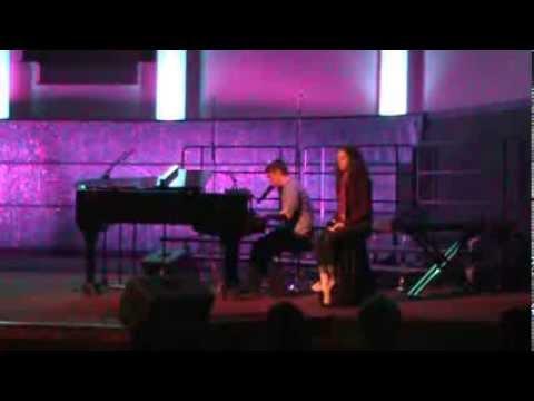 Bay Area Christian School 2014 Talent Show 1st pla