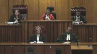 Oscar Pistorius Trial - The Sentence - Truthloader