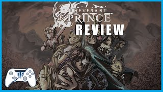 The Revenant Prince Review - The Ol' Classic RPG (Video Game Video Review)