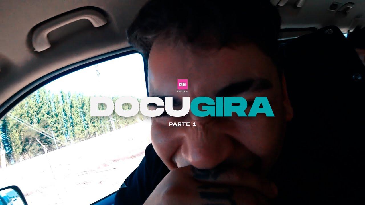 DOCUGIRA DEM: Capitulo 1 - EL MENOR, ESEZETA, RODAMIENTO, JOQERR, EL BARTO Y FUSOK