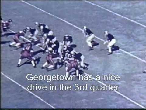 1941 Orange Bowl Highlights