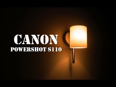 Canon Powershot S110 - Full Review