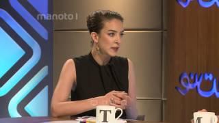 سمت نو - تابوی صحبت درباره بیماریها با لونا شاد /  Samteno- Speaking Publicly About Cancer