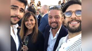 Il Volo video diario - 6 ottobre 2018