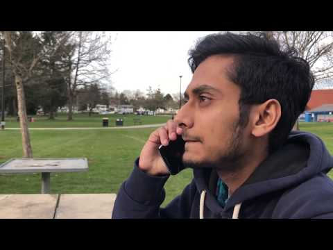 A Story Of #international students Life Part 1