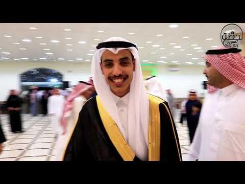 حفل زفاف : عبدالسلام زايد الصقيري - القريات