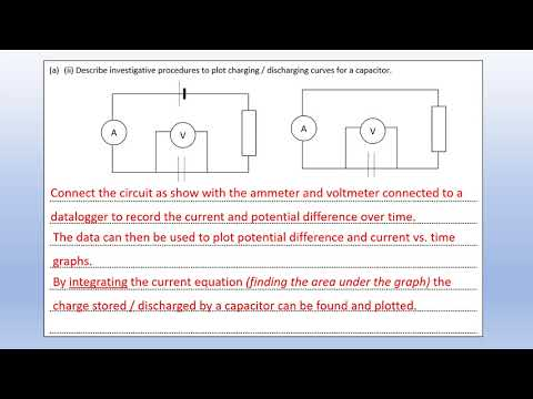 A Level Physics: OCR: Module 6: Electric Fields and Magnetic Fields Spectification