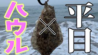 つり政宗です! 前回に引き続きサーフでヒラメを狙ってきました 波っ気もあり、どんよりとした空模様でしたが なんとか魚を出すことができま...