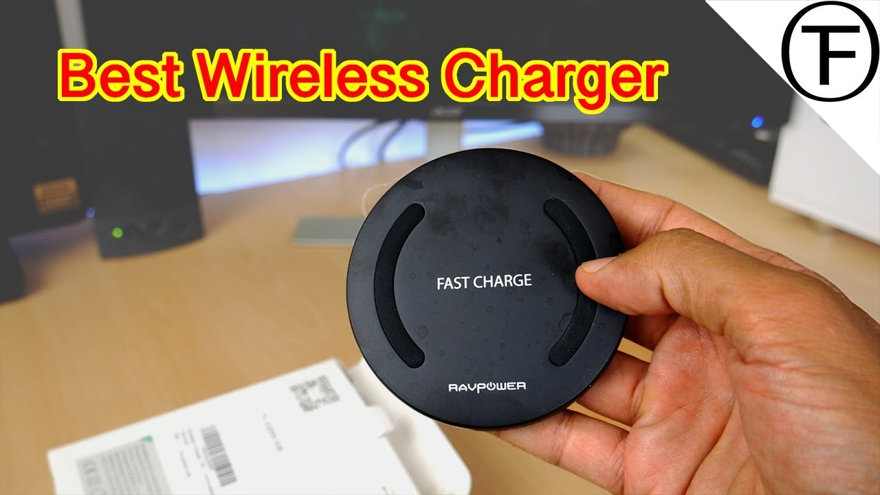 Ravpower Fast Qi Wireless Charger Test Wire Center American Standard 3770222 Parts List And Diagram Ereplacementparts Review Any Good Youtube Rh Com Ex Power Rp Wcn7