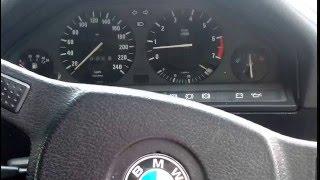 Cara setting stasioner karburator mobil (BMW M40 e30)