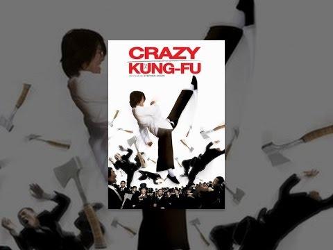 Crazy Kung Fu (VF)